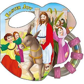 Joie de Pâques