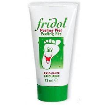 RBB Fridol Peeling fødder, 75 Ml
