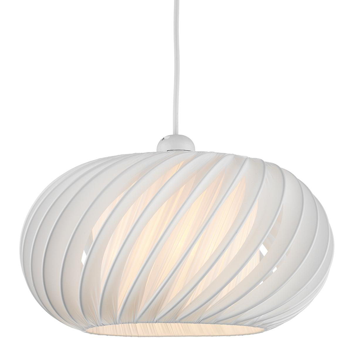 Dar EXP6533 Explorer Easy Fit Non Electric Pendant - Shade Only