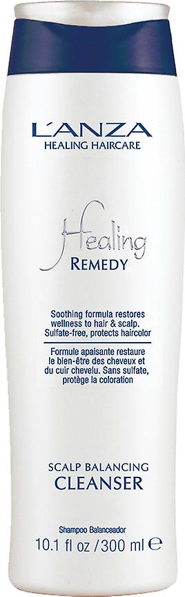 L'Anza Healing Remedy Scalp Balancing Cleanser