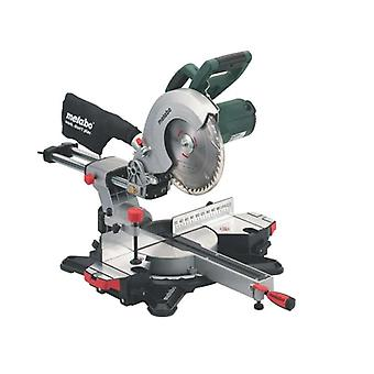 Metabo KGS216M Crosscut Mitre Saw 240v