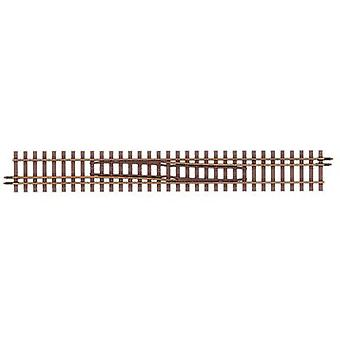 H0m Tillig Narrow Gauge 85187 Dual gauge crossover 228 mm