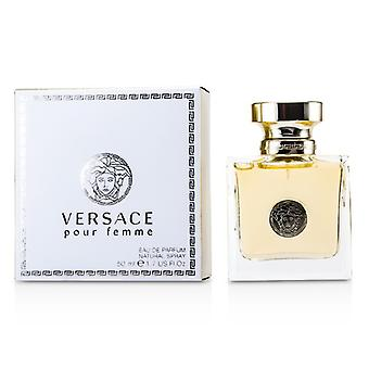 Versace Signature Eau De Parfum Natural Spray 50ml / 1.7oz