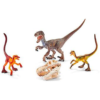 Schleich Velociraptor (Toys , Dolls And Accesories , Miniature Toys , Animals)