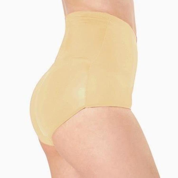 Unteren Enhancer mit Tummy Control (in Nude oder schwarz erhältlich)