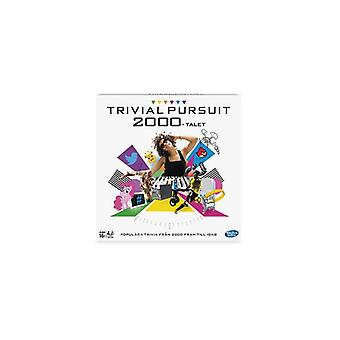 Trivial Pursuit 2000 's SEE