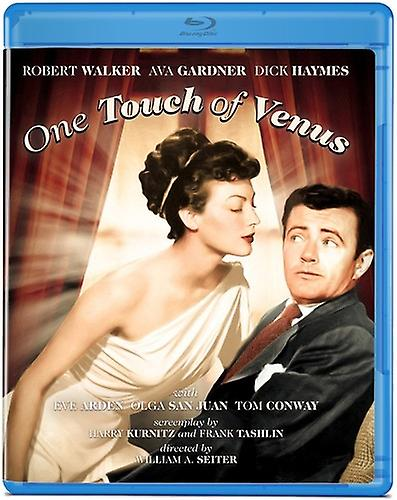 One Touch of Venus (1948) [BLU-RAY] USA import