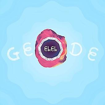 Elel - Geode [Vinyl] USA importerer