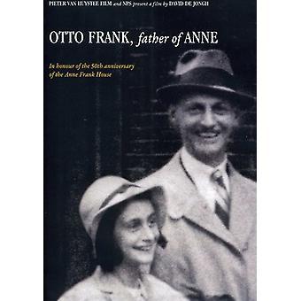 Vater von Anne [DVD] USA importieren