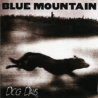 Blue Mountain - Blue Mountain-hund dage [Vinyl] USA import