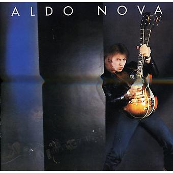 Aldo Nova - Aldo Nova [CD] USA import