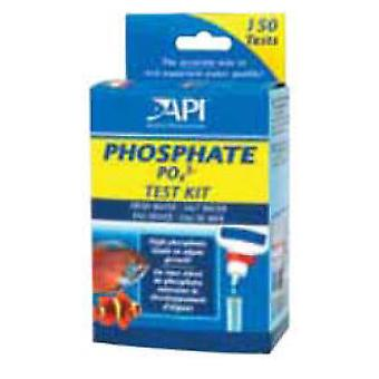 API Test Fosfato (Fish , Maintenance , pH & Other Substance Test Strips)