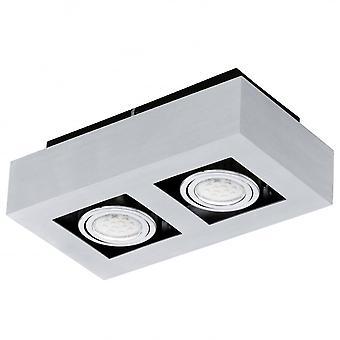 لوكه اجلو 2 مربع سقف بقعة الضوء