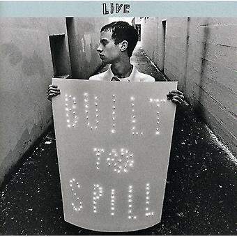 Built to Spill - Live [CD] USA import