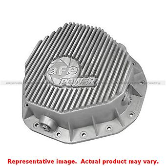 aFe Differential Cover 46-70090 Rear Fits:DODGE 2003 - 2005 RAM 2500 L6 5.9 T D