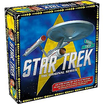 Star Trek Road Trip Original Serie Brettspiel (nm)