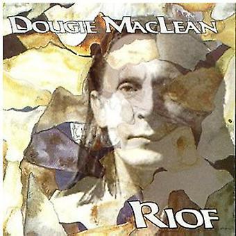 Dougie Maclean - Riof [CD] USA import