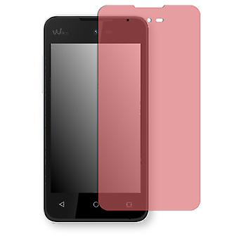WIKO sunset 2 screen protector - Golebo view protective film protective film