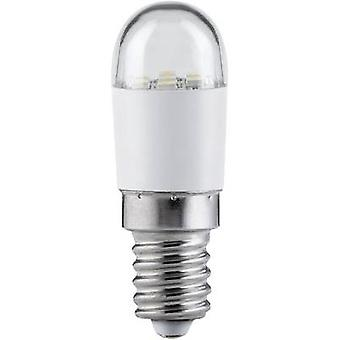 Encargo 1 W de LED E14 = 5,5 W blanco caliente (Ø) mm 21 EEC: A Paulmann 1 PC