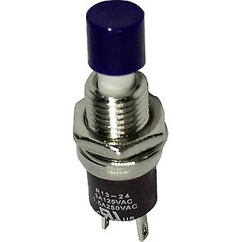 Pushbutton 250 Vac 1.5 A 1 x Off/(On) SCI R13-24A1