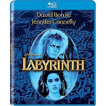Labyrinth [BLU-RAY] USA import