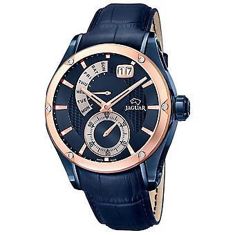 Jaguar Menswatch trend Special Edition J815 / a