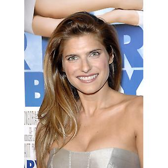 Lake Bell At Arrivals For Over Her Dead Body Premiere Arclight Hollywood Cinema Los Angeles Ca January 29 2008 Photo By Michael GermanaEverett Collection Celebrity