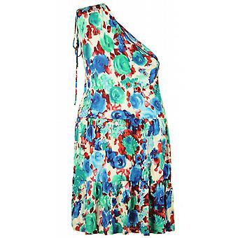 Waooh - Mode - Robe courte à fleur