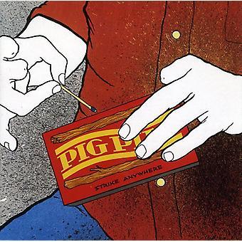 Big Black - Pig Pile [CD] USA import