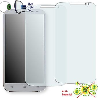 Alcatel one touch pop S9 screen protector - Disagu ClearScreen protector