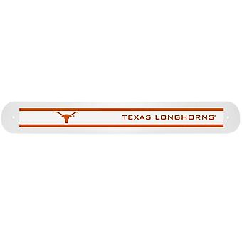 Texas Longhorns NCAA Travel Toothbrush Case