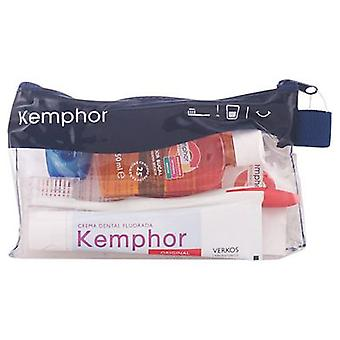Kemphor Dental Travel Bag for Adults