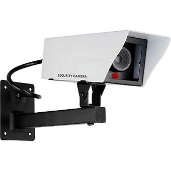 Smartwares CS11D SW Dummy camera with flashing LED