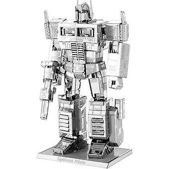 Model kit Metal Earth Transformers Optimus Prime