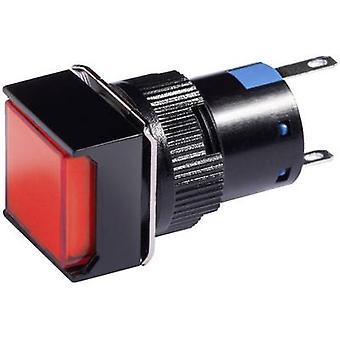 Barthelme LED-Anzeige rot 230 V AC 31 0311