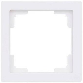 PERA 1x Frame Pera White 105045