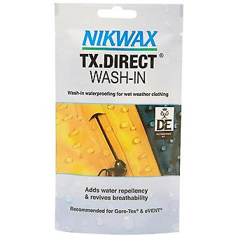 NIKWAX Concentrated Solarpoof 100ml Pouch