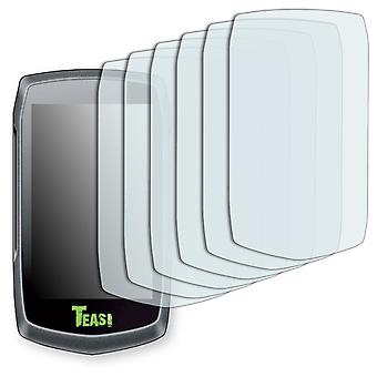 Teasi One2 display protector - Golebo-semi Matt protector