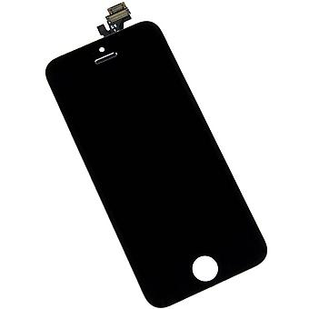 Stuff Certified ® iPhone 5 Screen (LCD + Touch Screen + Parts) AAA + Quality - Black