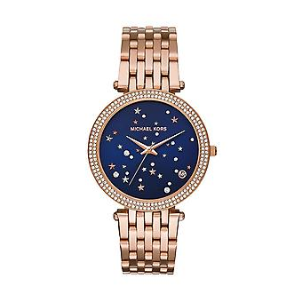 Michael Kors Darci MK3728 Ladies Watch