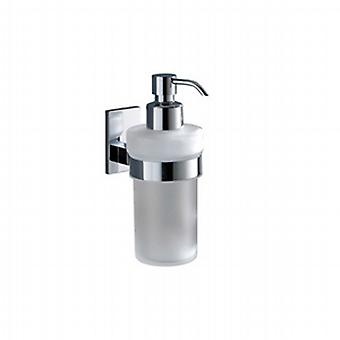 Gedy Maine Soap Dispenser Chrome 13 7881