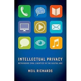 知的プライバシー - デジタル時代の b の市民的自由を再考