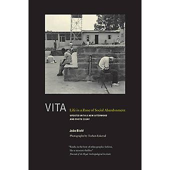 Vita - Life in a Zone of Social Abandonment (2nd Revised edition) by J