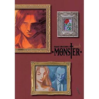 Monster by Naoki Urasawa - 9781421569116 Book