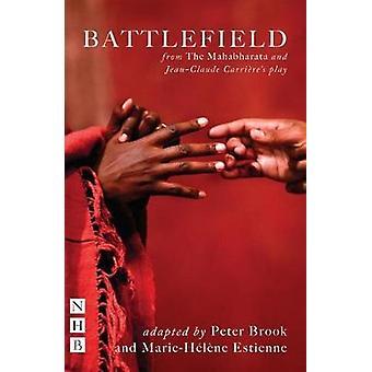 Battlefield by Peter Brook - 9781848427051 Book
