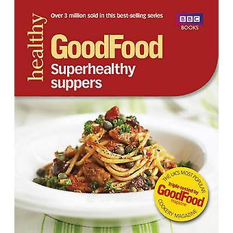 God mad - Superhealthy Suppers - 9781849904711 bog