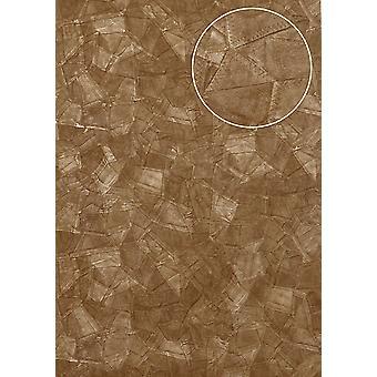Non-woven wallpaper ATLAS STI-5102-4