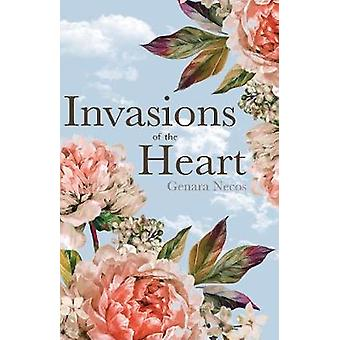 Invasions Of The Heart - 9781788033169 Book