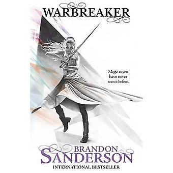 Bohater wieków przez Brandon Sanderson - 9780575097469 książki