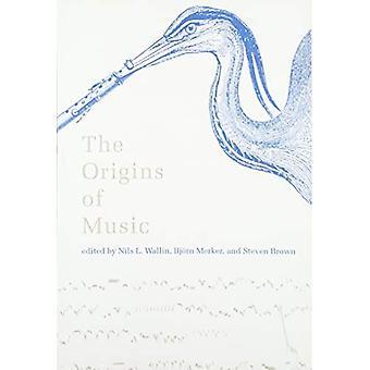 The Origins of Music (Bradford Book)